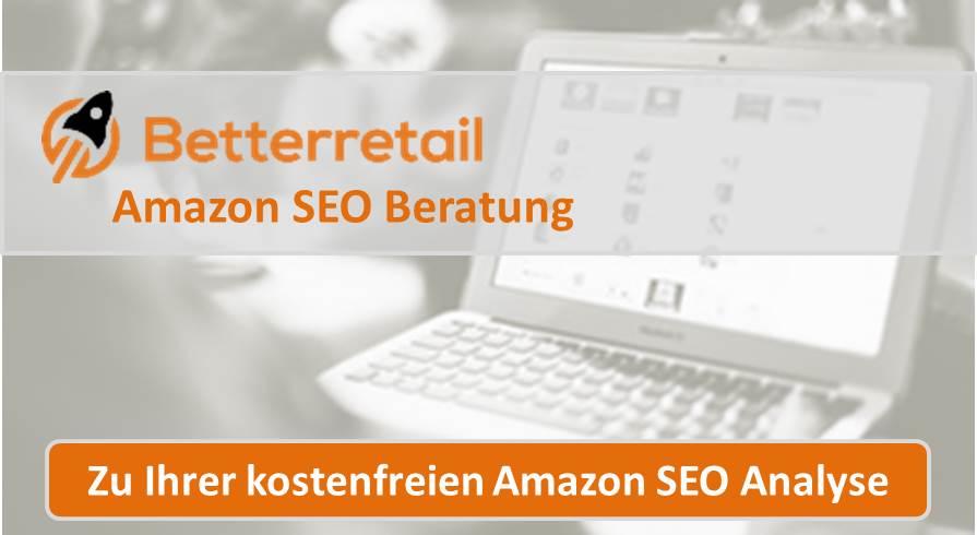 Amazon SEO Beratung